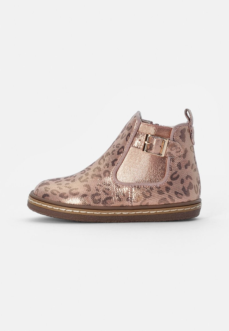 Friboo - Classic ankle boots - rose gold-coloured