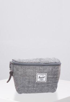 FOURTEEN - Bum bag - grey
