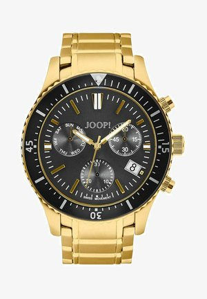 Kronografklockor - gold