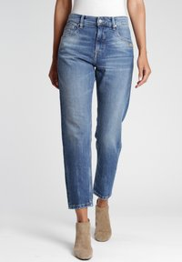 Gang - Relaxed fit jeans - slightly stone wash - 0