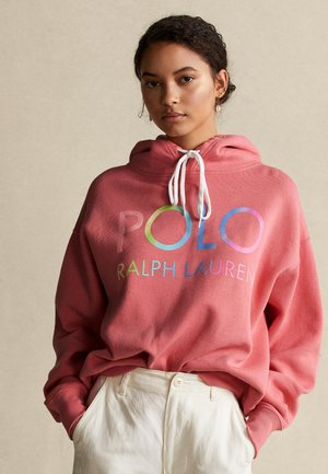 SEASONAL - Sweatshirt - ribbon pink