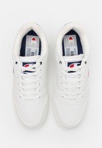 Champion - LOW CUT SHOE CHICAGO - Obuwie treningowe - white - 3