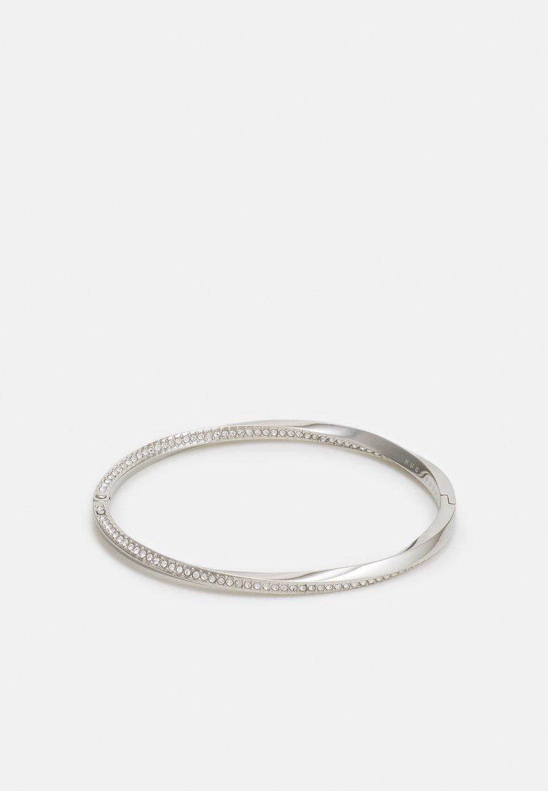 BOSS - SIGNATURE - Náramek - silver-coloured