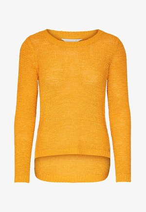 ONLGEENA - Jumper - yellow