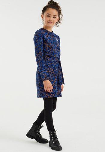 PANTERDESSIN - Day dress - blue