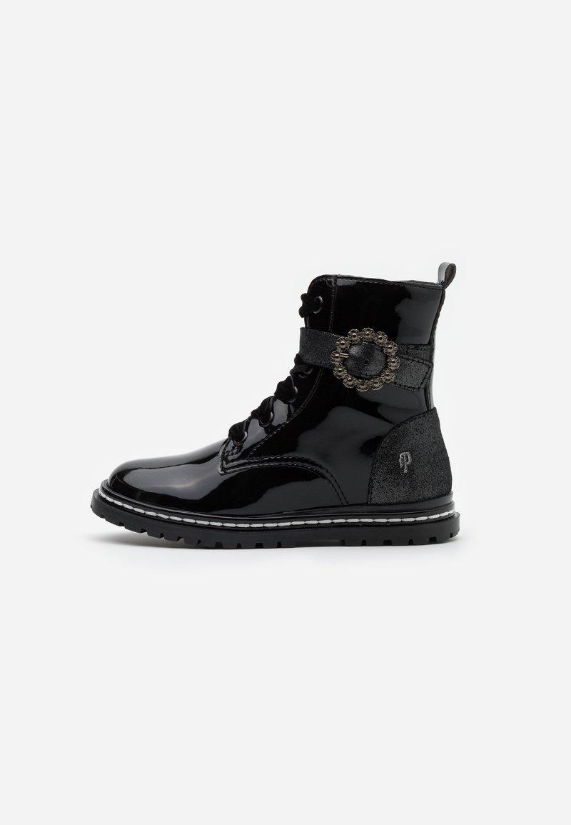 Primigi - Lace-up ankle boots - nero