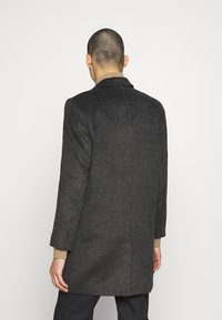 Only & Sons - Classic coat - dark grey melange - 2