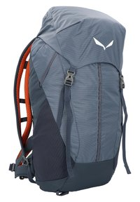 Salewa - MTN - Backpack - grisaille/ombre blue - 2