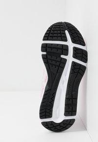 ASICS - CONTEND 6 - Zapatillas de running neutras - candy/white - 5
