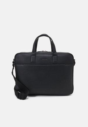 LAPTOP BAG - Computertasker - black