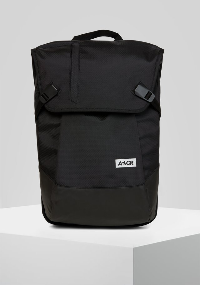 DAYPACK PROOF - Reppu - black