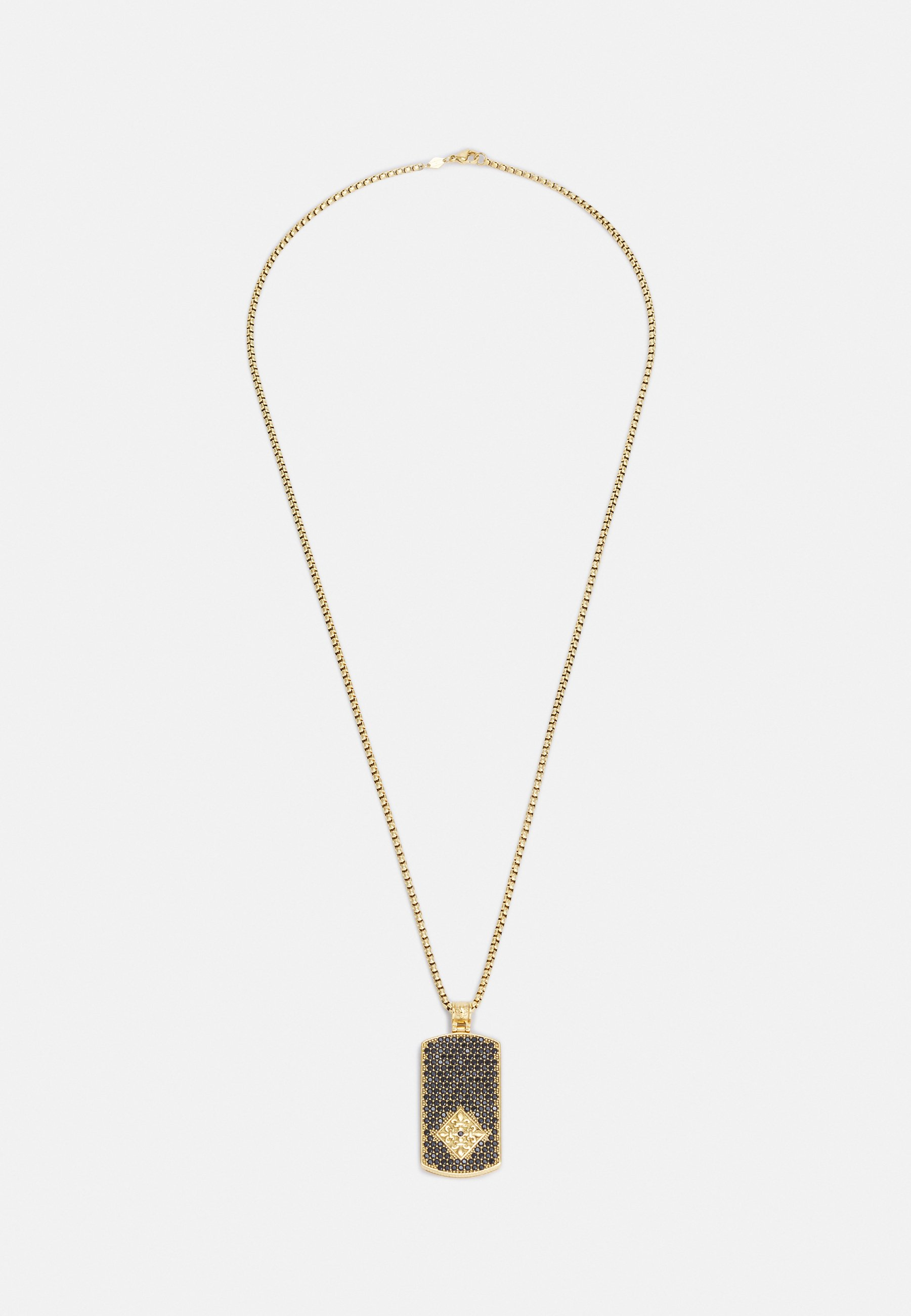Homme TAG NECKLACE UNISEX - Collier