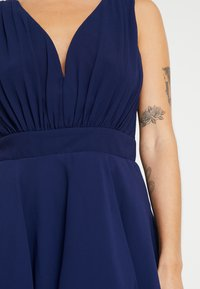 TFNC Petite - VIVIAN DRESS - Cocktail dress / Party dress - navy - 6