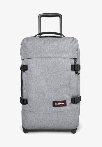 STRAPVERZ S - Suit bag - sunday grey