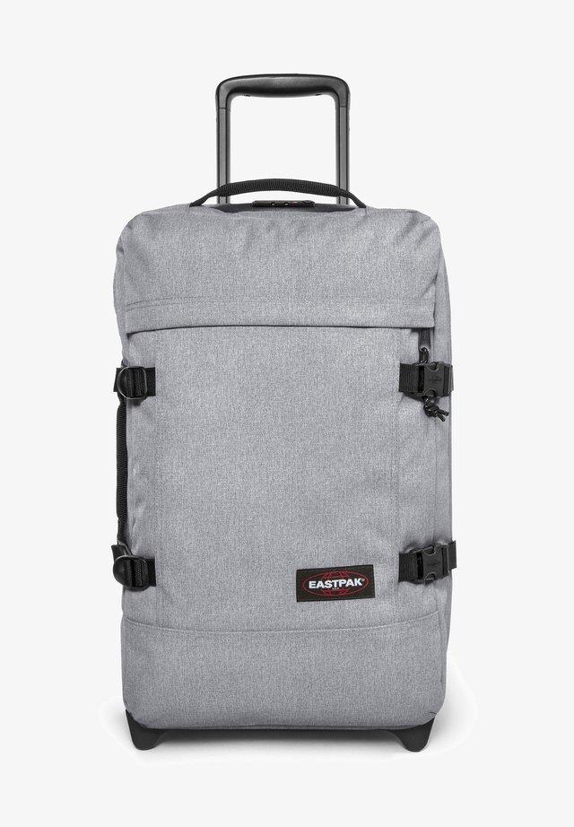 STRAPVERZ S - Pokrowiec na ubrania - sunday grey