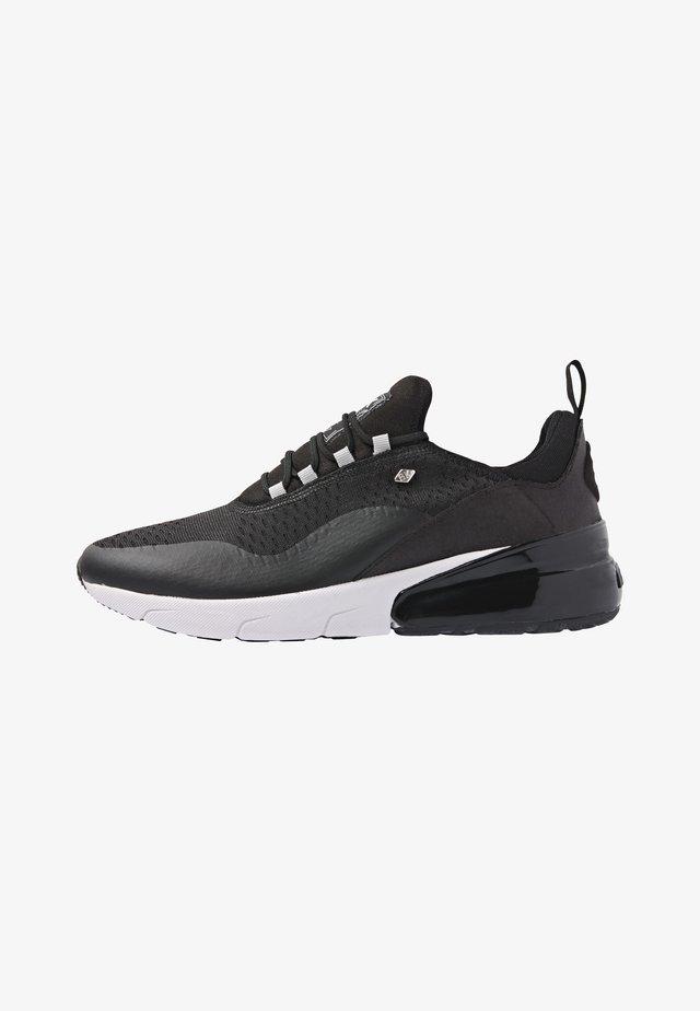 VALEN - Sneakers - black