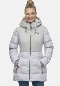 Ragwear - Winter coat - light grey - 0