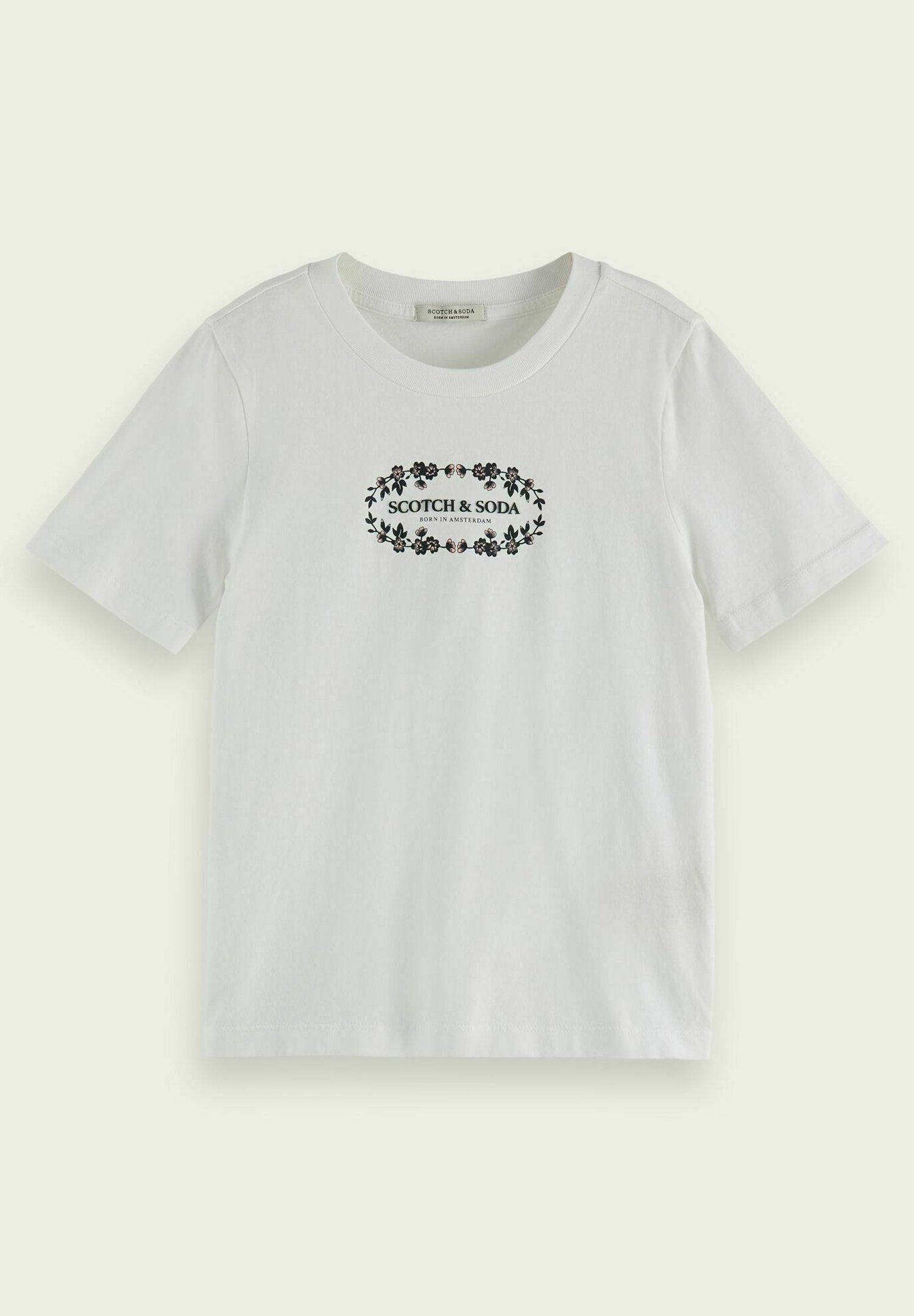 Enfant RELAXED FIT GRAPHIC - T-shirt imprimé