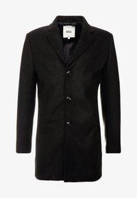 HERMAN COAT - Short coat - black