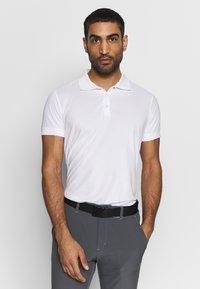 Cross Sportswear - CLASSIC - Koszulka sportowa - white - 0