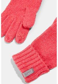 Esprit - Gloves - pink fuchsia - 3