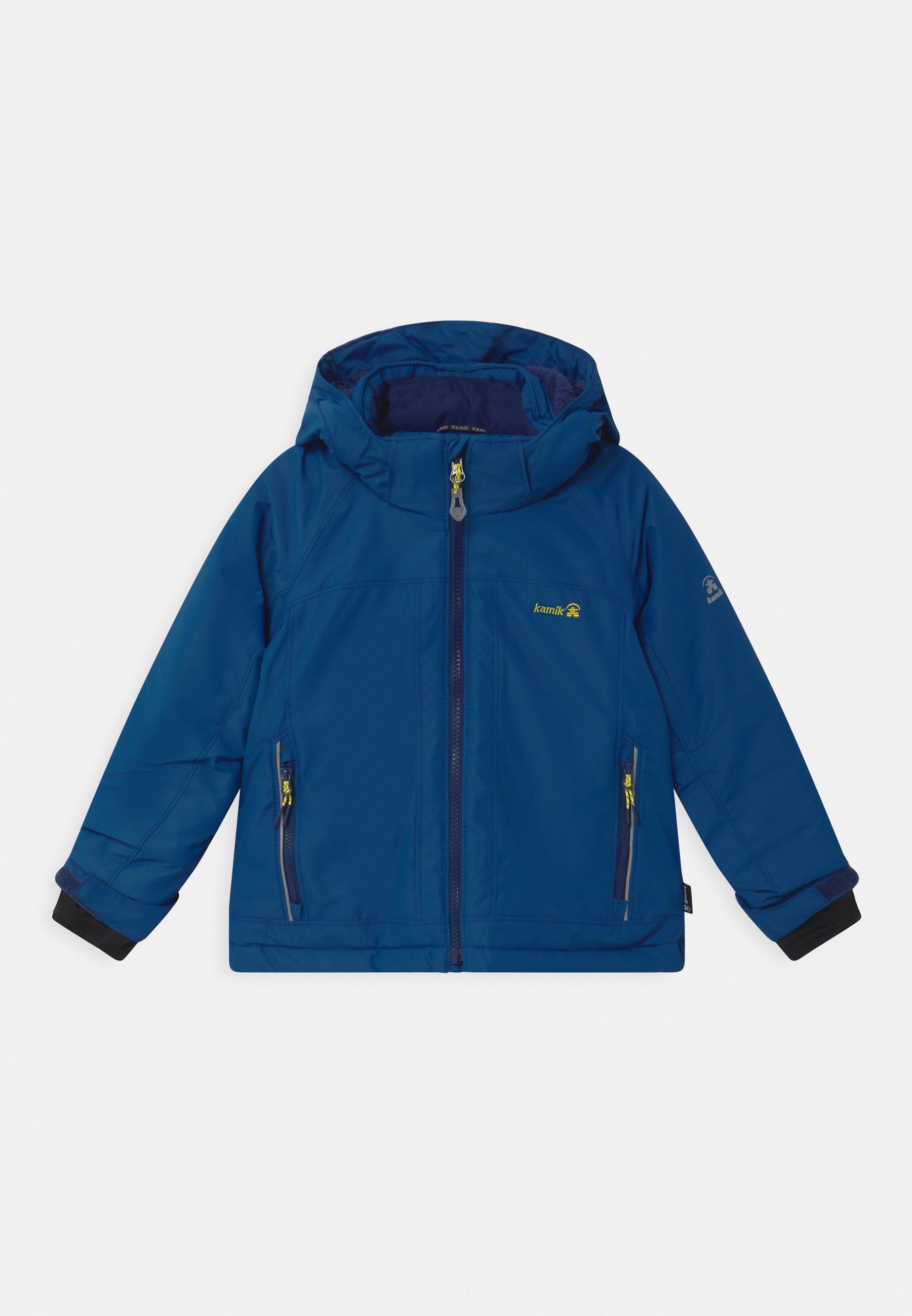 VAUDE Kids Capacida Hybrid Jacket Giacca Unisex-Bambini