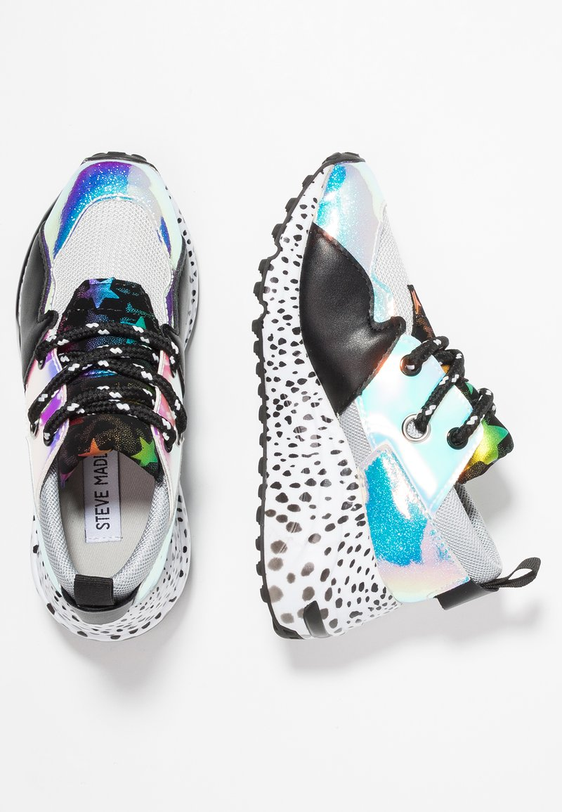 Steve Madden - Sneakers laag - multicolor
