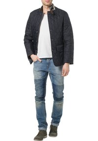 Barbour - SANDER - Light jacket - navy - 0