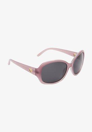 MEDIUM SQUARE  - Sunglasses - pink