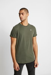 G-Star - LASH R T S\S - Basic T-shirt - wild rovic - 0