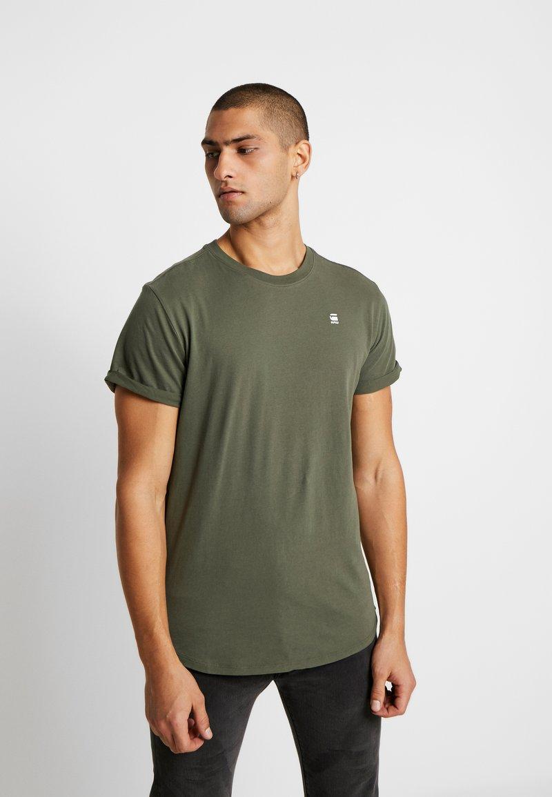 G-Star - LASH R T S\S - Basic T-shirt - wild rovic