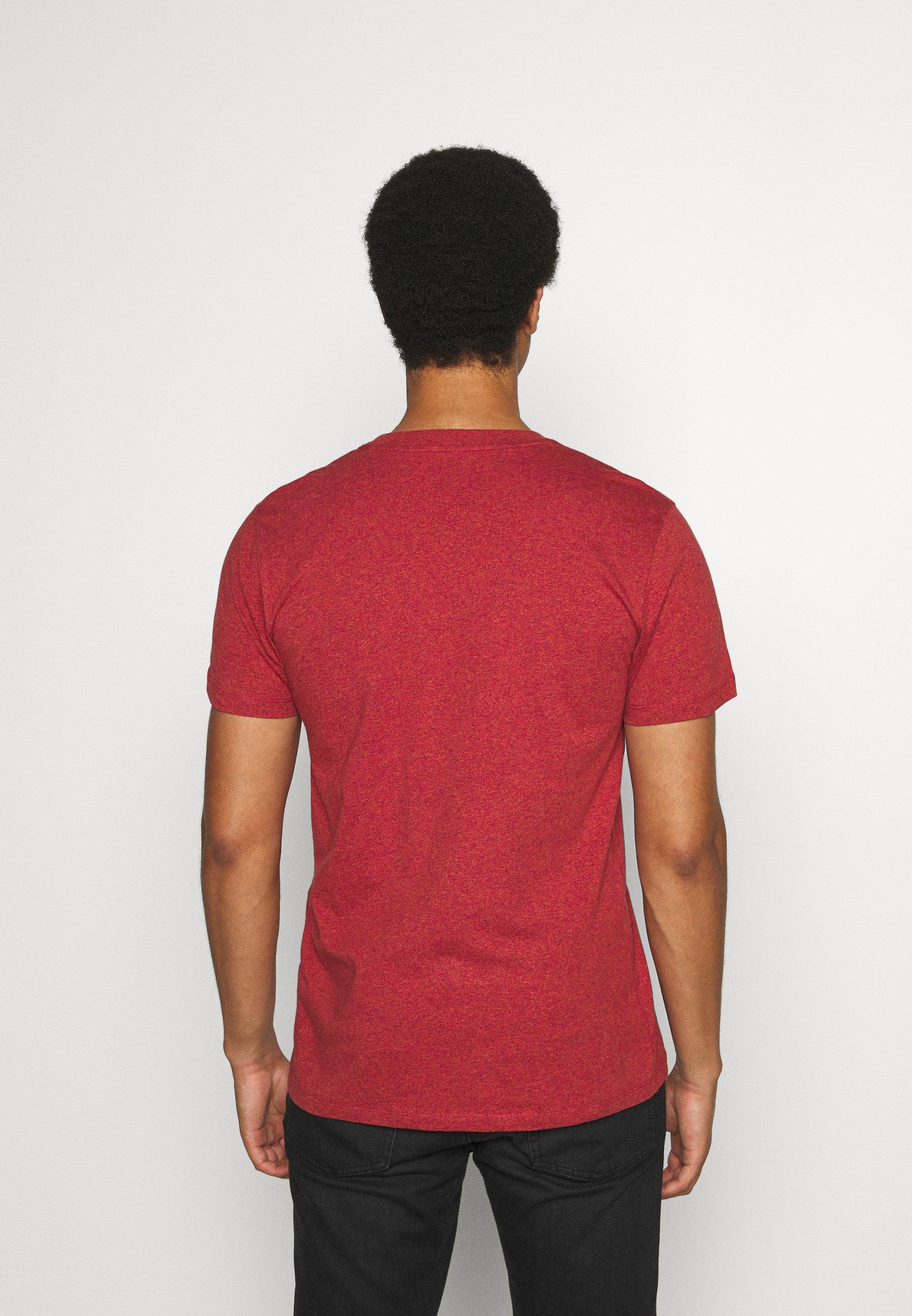 Esprit Basic T-shirt - terracotta Rfyza