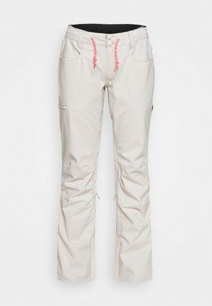 VIVA PANT - Spodnie narciarskie - gray
