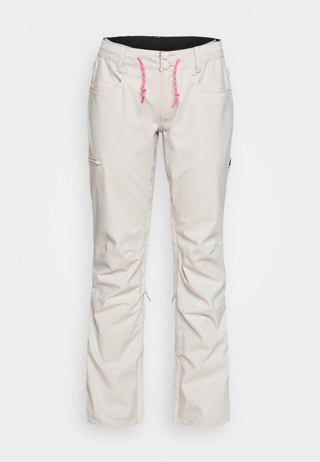VIVA PANT - Talvihousut - gray
