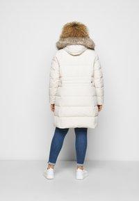 Lauren Ralph Lauren Woman - Down coat - moda cream - 2