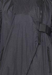adidas Performance - URBAN COLD.RDY OUTDOOR JACKET - Kabát zprachového peří - black - 3