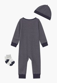 Carter's - SET  - Overall / Jumpsuit - navy - 1