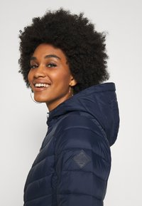 Hollister Co. - Winter coat - navy - 3