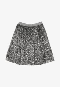Cotton On - KELIS DRESS UP SKIRT - A-Linien-Rock - black - 2