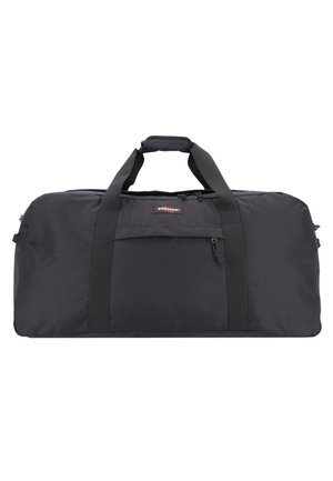 TERMINAL + REISETASCHE 75 CM - Weekend bag - black