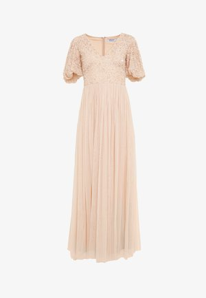 ANDREA - Cocktail dress / Party dress - nude