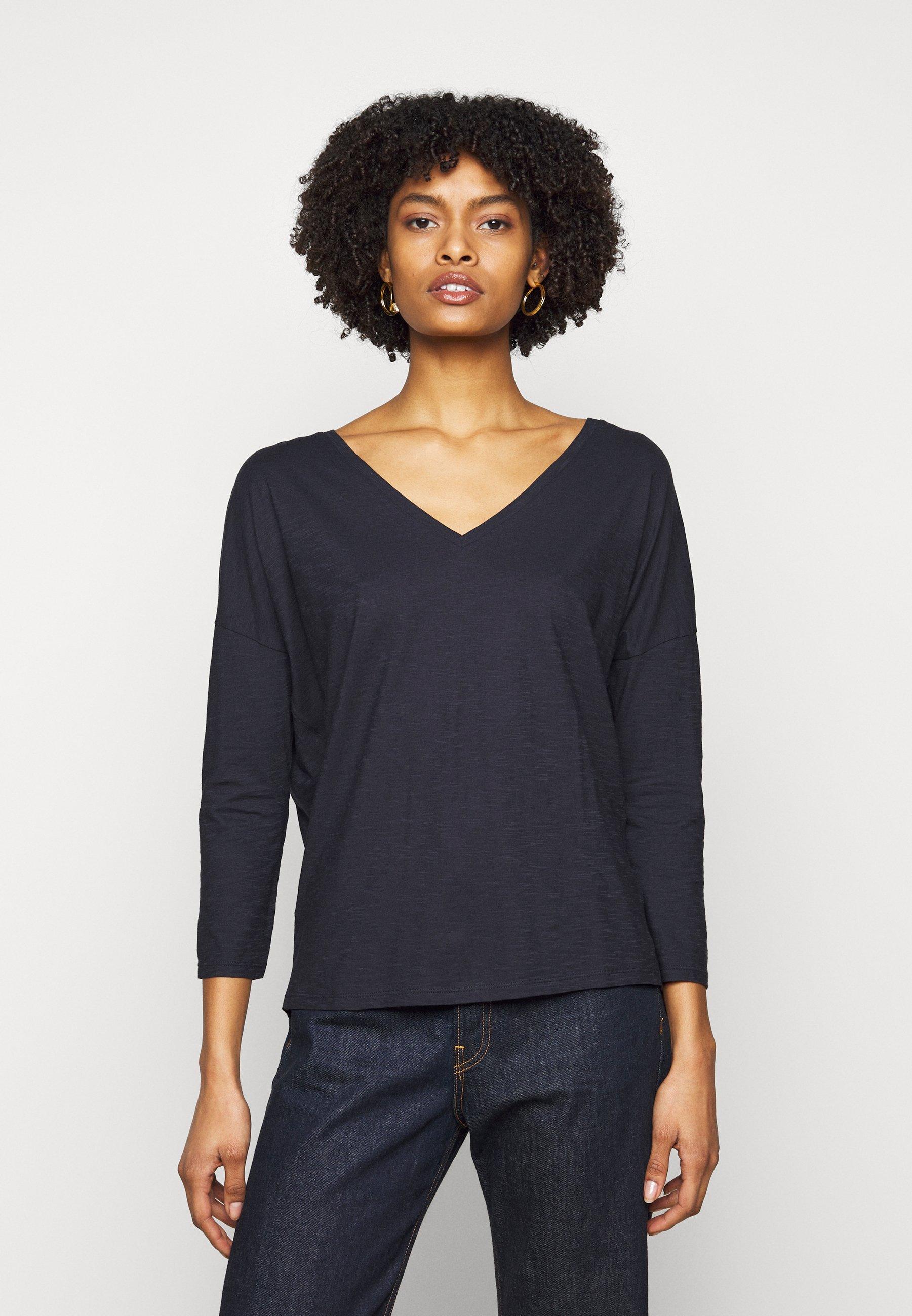 Women VENJA - Long sleeved top