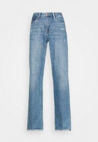Pepe Jeans - JIVE REPAIR - Flared Jeans - denim - 3