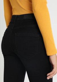 Vero Moda - VMSOPHIA - Jeans Skinny - black - 6