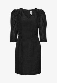 ICHI - IHKAY - Day dress - black - 4