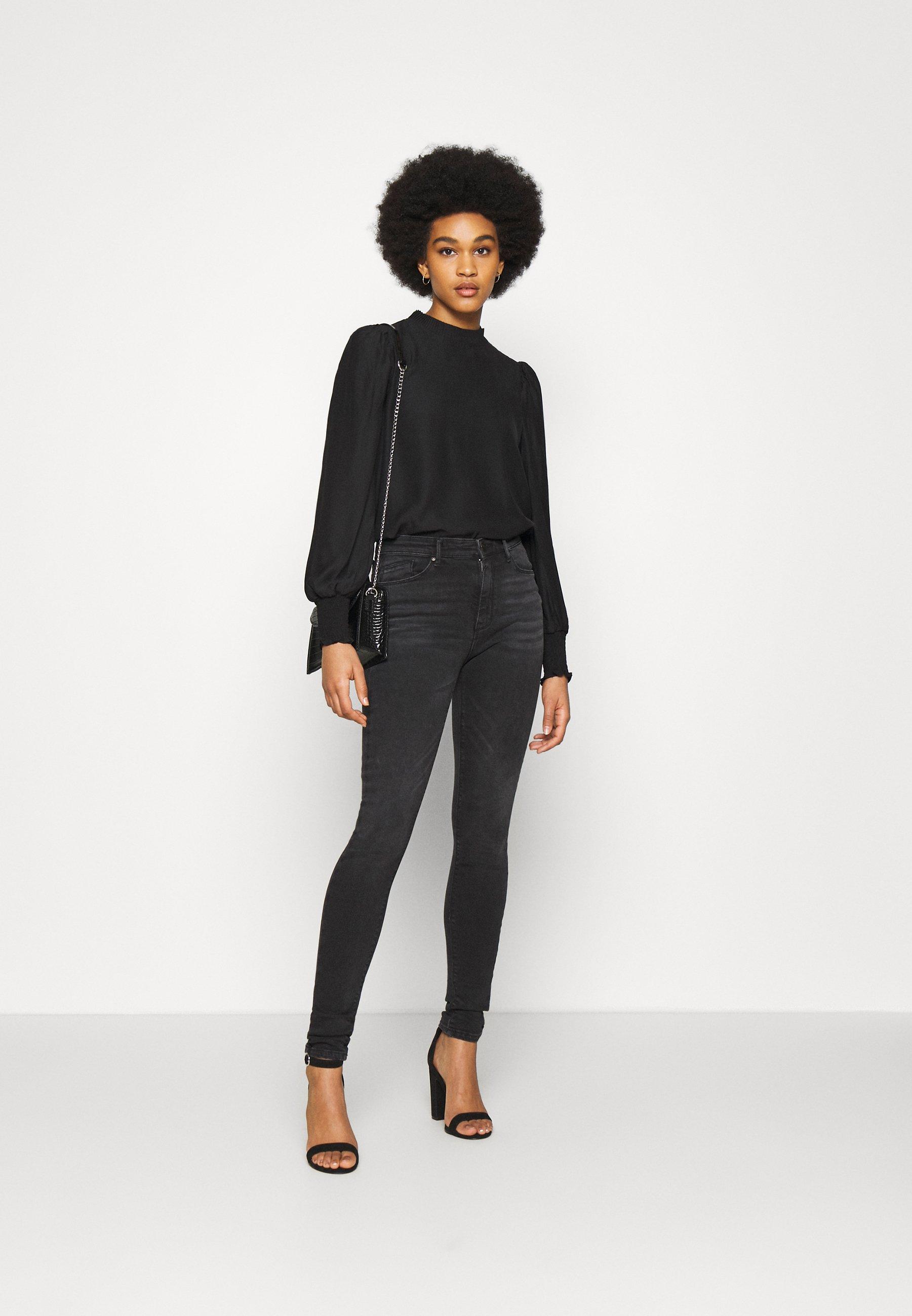 Women ONLPAOLA LIFE  - Jeans Skinny Fit