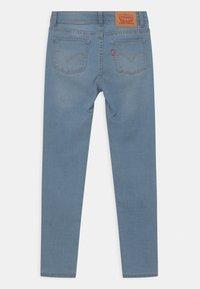 Levi's® - 711 SKINNY FIT - Jeans Skinny Fit - light blue - 1