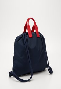 Tommy Hilfiger - CORE DRAWSTRING BAG - Drawstring sports bag - blue - 3