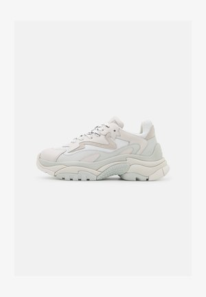 ADDICT - Sneakers - offwhite/montana/dragon white