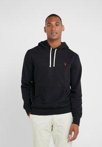 Polo Ralph Lauren - Hoodie - black - 0